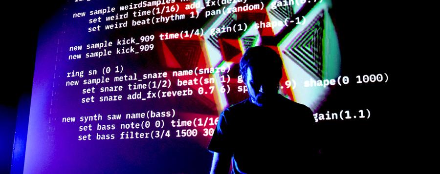 Liber Abaci – Live Coding
