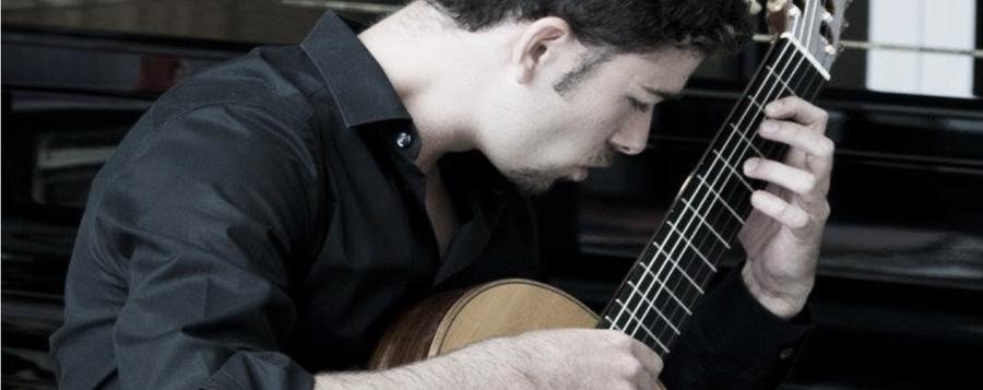 Talenti ticinesi: Lorenzo Reggiani